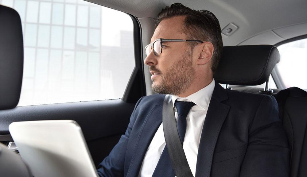 Noleggio auto con wifi
